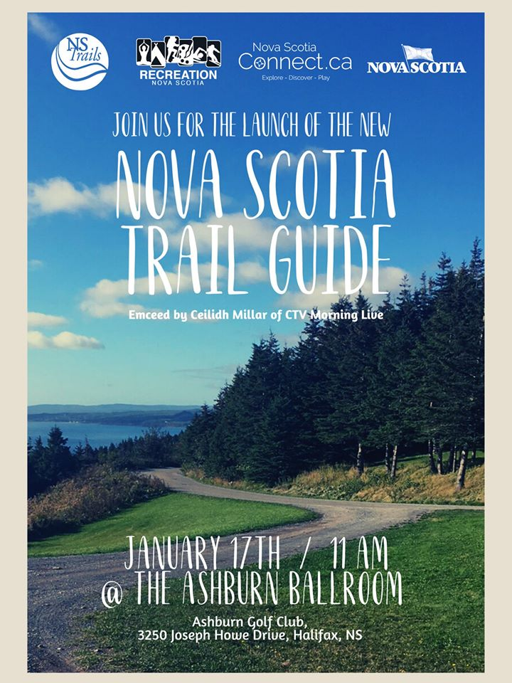 NS Trails Launch