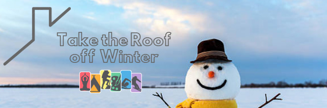 Take the Roof off Winter